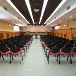 Hotel a Latina con centro business e sala congressi