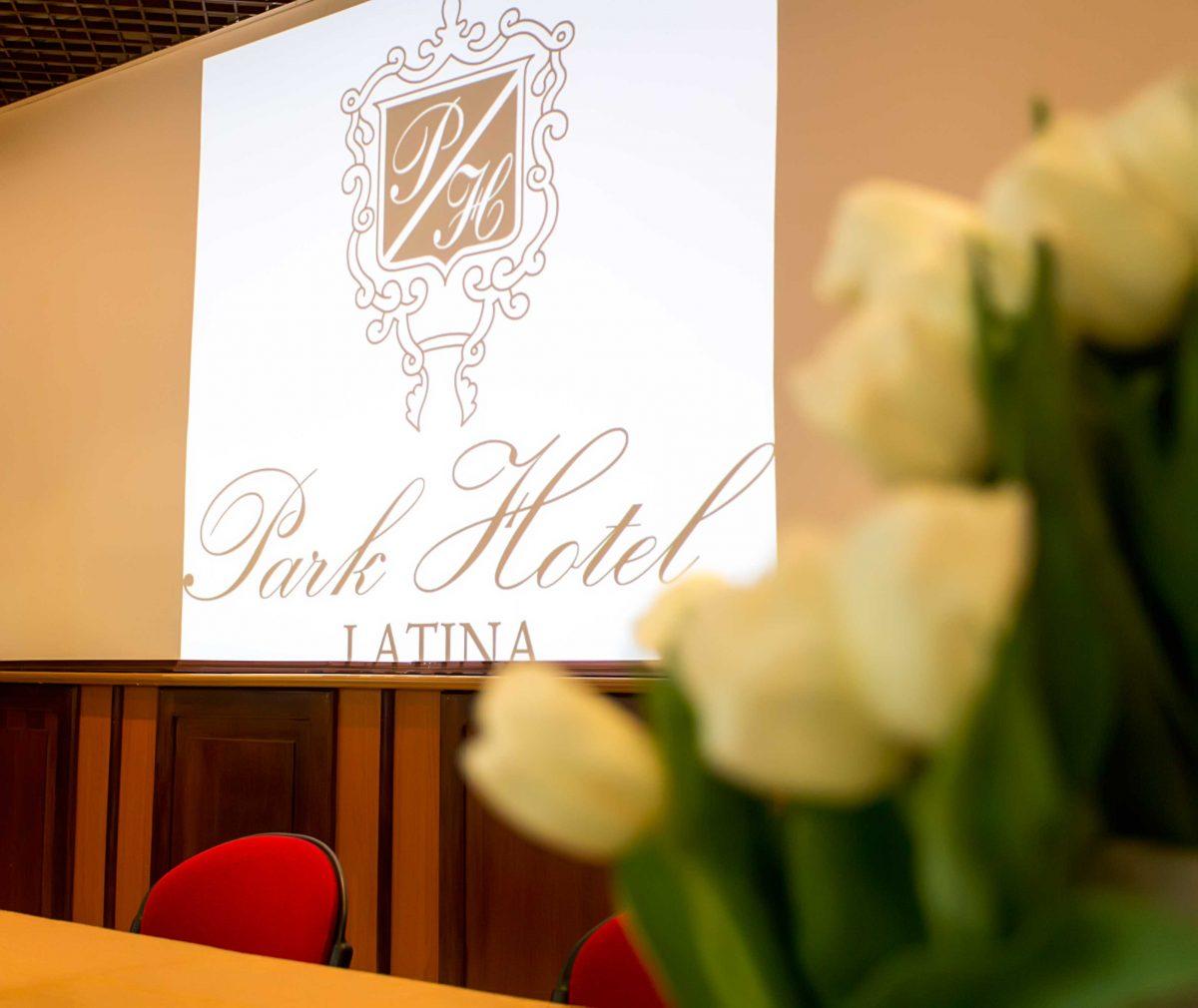 Sala Conferenze Park Hotel Latina