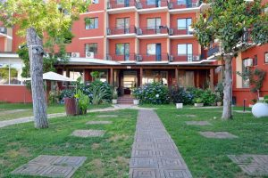 Giardino Hotel Latina Park Hotel