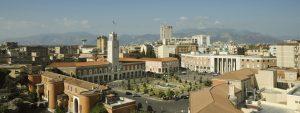 Latina centro città
