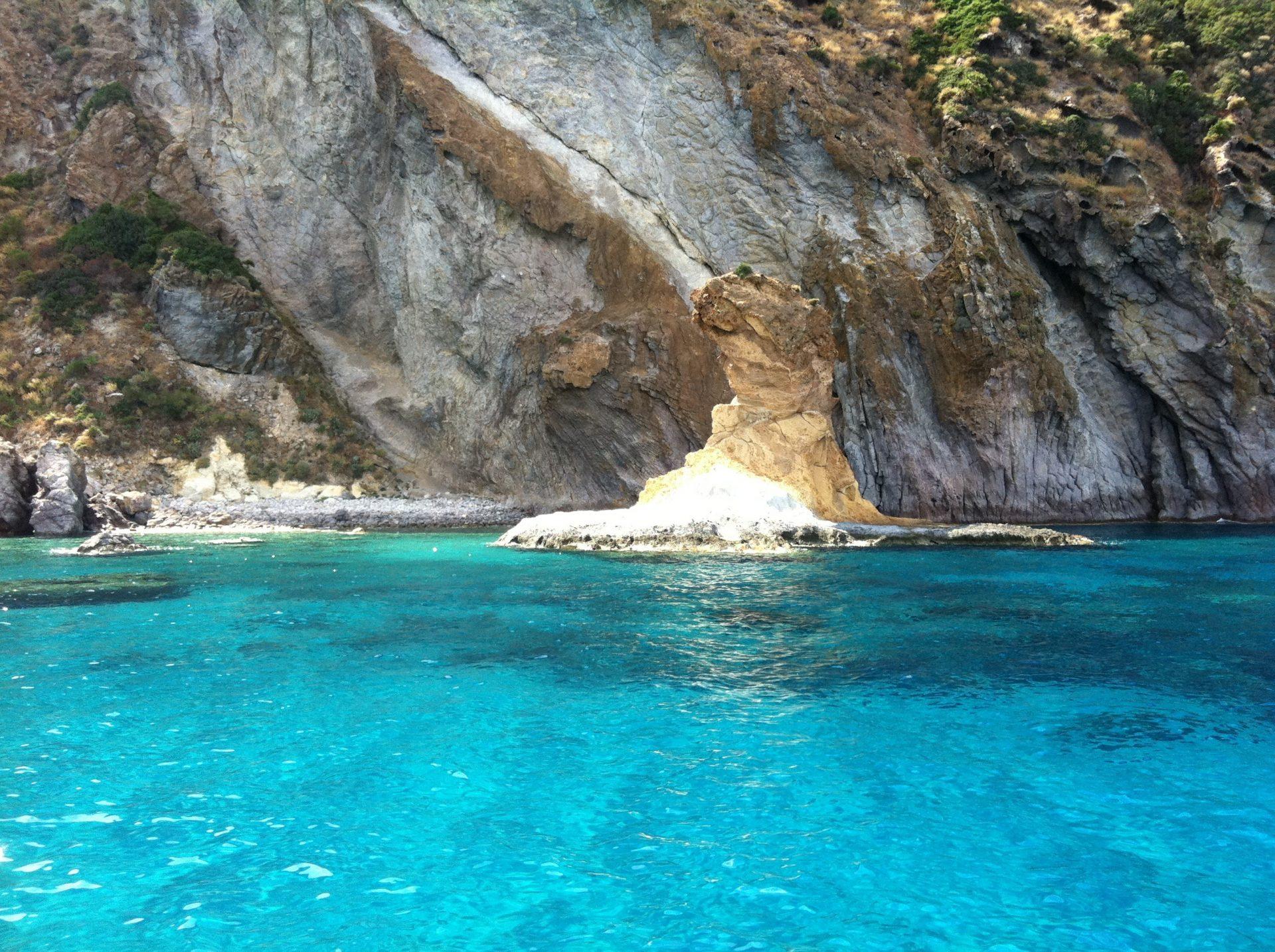 Visita Ponza, Palmarola, Ventotene, Zannone | Park Hotel Latina