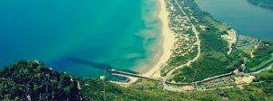 Scopri come raggiungere il mare di Sabaudia