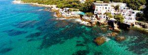 Scopri come raggiungere il mare di San Felice Circeo